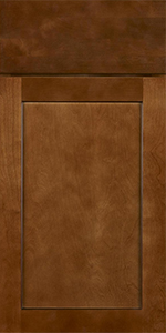 Amesbury-Brown-Door