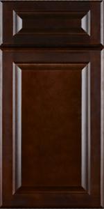 Quincy-Espresso-Door