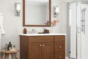 Providence bathroom remodel designs